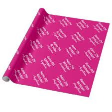 pink wrapping paper pink wrapping paper zazzle