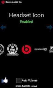 beats audio apk app headset icon apk for windows phone android and apps