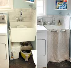 Sink For Laundry Room Storage A Laundry Room Sink