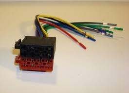 panasonic wiring harness ebay