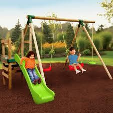 ideas mini playground set little tikes swing set outdoor
