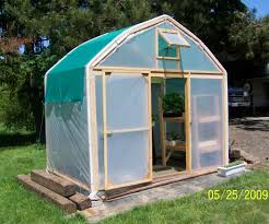 make a greenhouse from an old carport 10 steps with pictures