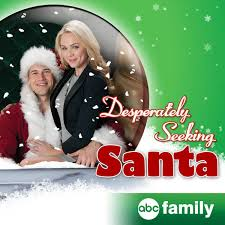 Seeking Who Is Santa Desperately Seeking Santa On Itunes