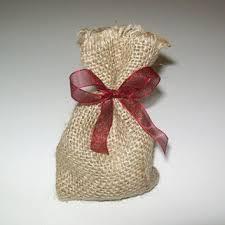 burlap wedding favor bags best burlap favor bags products on wanelo
