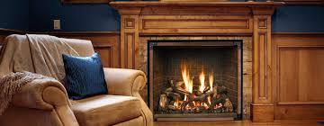 installing a fireplace binhminh decoration