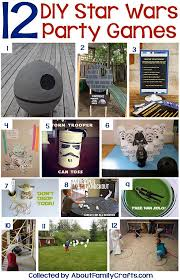 75 diy star wars party ideas about family crafts noah star
