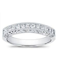 channel set wedding band pave and channel set wedding band adiamor r2810