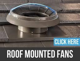 Exhaust Fans - Bathroom fan window 2
