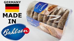 christmas lebkuchen bahlsen cookie pie contessa xmas youtube