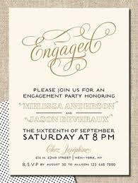 best engagement party invitation template pictures resume