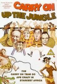 carry jungle 1970 imdb
