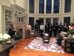 Home Interior Fundraiser Chelsea Clinton Visits Shavertown For Fundraiser News The