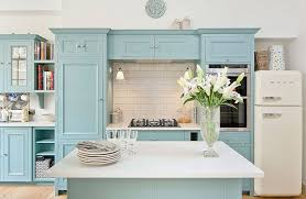 duck egg blue for kitchen cupboards kitchen cupboards painted in robins egg blue page 3 line