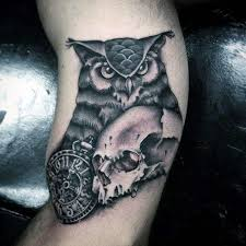 101 highly recommended owl tattoos in the us