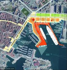 chambre commerce toulon croisière ferries rouliers toulon veut réaménager port