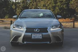 lexus gs 350 on 20 s 2015 lexus gs 350 f sport u2022 carfanatics blog