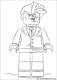 coloring pages kids free images lego batman movie free
