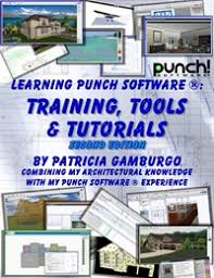 Punch Home Design 3000 Architectural Series Learning Punch Software Training Tools U0026 Tutorials Ebook Second