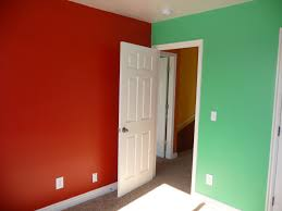 excercize room colors haammss