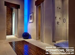 appealing led bathroom lighting ideas led mood lighting bathroom