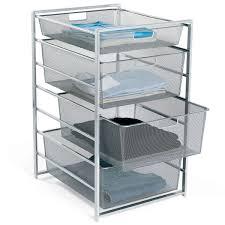 platinum elfa mesh start a stack the container store closet