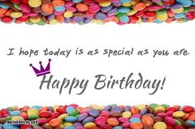 Happy Birthday Wish 35 Happy Birthday Wishes Quotes Messages With Funny Romantic