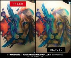 9 best water color tats images on pinterest awesome tattoos
