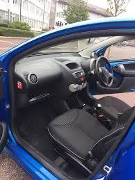 cheap automatic peugeot peugeot 107 automatic 2013 63 model 4 doors cheap car low