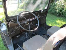 m38 jeep auctions 1952 jeep m38 owls head transportation museum