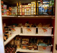Organize Pantry Organizing My Pantry Home Stories A To Z