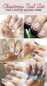18 anti valentines day nail art designs ideas 2017 4 anti