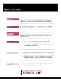 Simple Resume Builder Resume Builder Template 2017 Learnhowtoloseweight Net