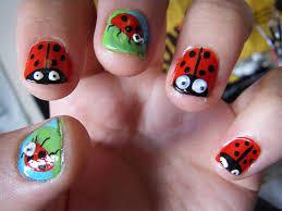nail u2014 15 best short acrylic nail art designs u0026 ideas for