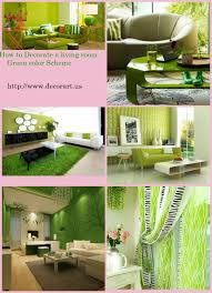 how to decorate a living room with green color scheme decor crave