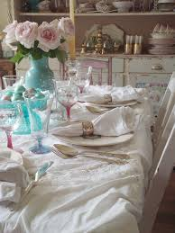 adeline country cottage inspiring christmas table setting part 2