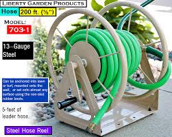 what u0027s the best hose reel ultimate water hose reel buying guide