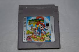 amazon com super mario land 2 6 golden coins video games