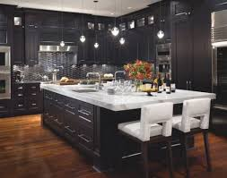 black kitchen cabinets design ideas modern black kitchen cabinets