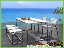 arredo giardino on line tavoli e sedie da esterno per il giardino on line ai miglior prezzi