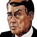 John Boehner - john-boehner-800