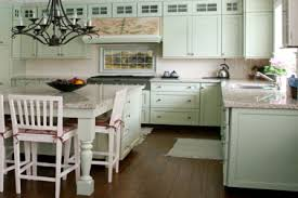 Copper Kitchen Backsplash 16 Copper Kitchen Ideas French Country Cottage French Country