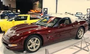 corvette 50th anniversary edition corvette 50th anniversary edition convertible