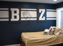 contemporary decoration sports themed bedroom 50 sports bedroom