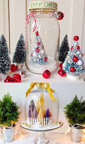 Christmas Decorations Ideas To Make At Home by More Holiday Cheer To Your Home With 29 Easy Diy Projects