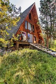 A Frame Home Cabin 3 U2013 U201ca Frame U201d Mountain Properties
