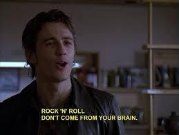 Memes Rock N Roll - freaks and geeks meme rock n roll on bingememe