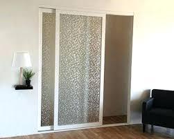 Frosted Glass Sliding Closet Doors Sliding Wardrobe Doors Frosted Glass Jvids Info