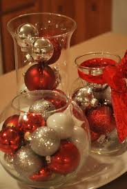 Christmas Decorations Cheap As Chips by Easy Christmas Centerpiece Ideas Diy Christmas Centerpieces