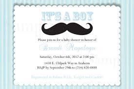 mustache invitations best mustache baby shower invitations ideas alluring layout for mustache ba shower invitations invitation card inspiration egreeting ecards com jpg