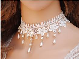 pearl necklace accessories images Diy pearl accessories all for fashions fashion beauty diy jpg